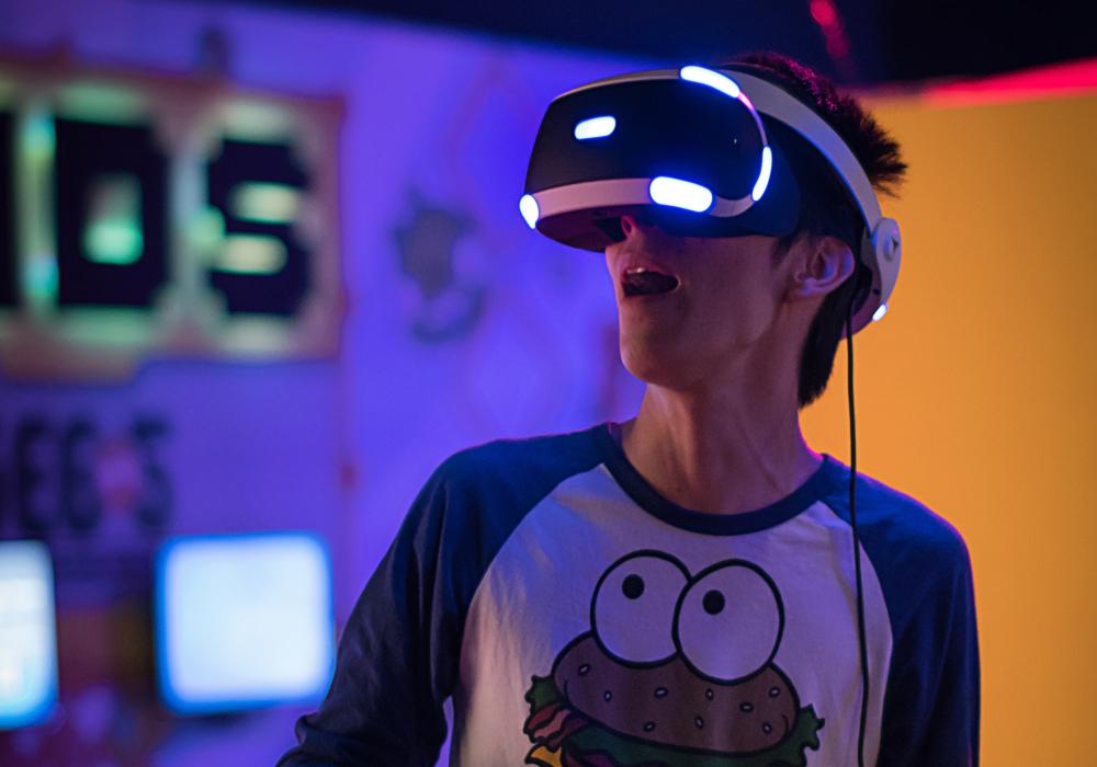 Lähetä kuva 4 syytä pelata kasinopelejä pelikonsoleilla VR - 4 syytä pelata kasinopelejä pelikonsoleilla
